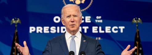 Ce qu'il faut attendre des 100 premiers jours de Joe Biden à la Maison-Blanche