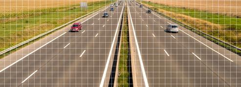 Les embouteillages ont chuté de 19% dans le monde en 2020