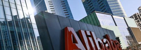 Les Américains pourront continuer d'investir dans les groupes chinois Alibaba, Tencent et Baidu