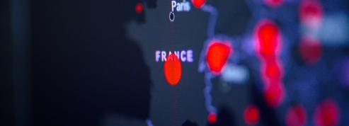 Covid-19: couvre-feu à 18 heures... Voici les départements où l'épidémie s'aggrave