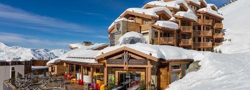 Hôtel Pashmina - Le Refuge à Val Thorens, l'avis d'expert du Figaro