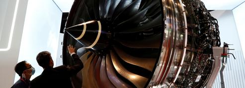 Accord pour pérenniser une usine de Rolls-Royce après un conflit social