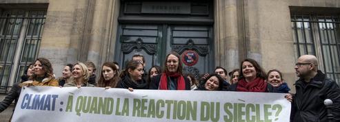 Climat : «L'Affaire du siècle» arrive devant la justice
