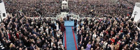 Le Covid-19 et l'attaque du Capitole bouleversent l'investiture de Joe Biden