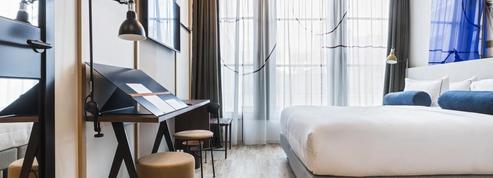 Hôtel Le Grand Quartier à Paris, l'avis d'expert du Figaro