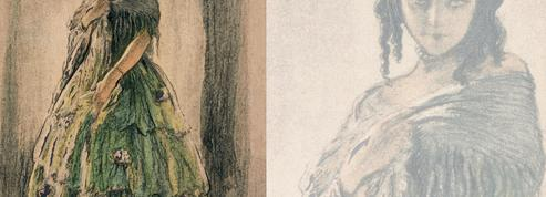 Gustave Flaubert, la fureur d'écrire : le procès Bovary