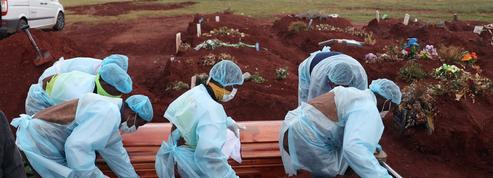 Covid-19: pays pauvres et émergents, les oubliés de la course aux vaccins