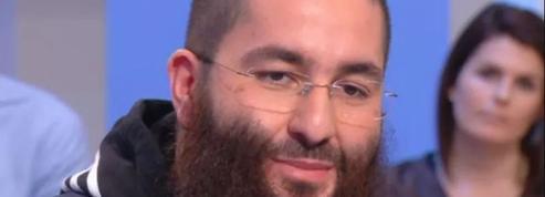 L'ex-président de Baraka City relaxé pour les faits de cyberharcèlement envers Zineb El Rhazoui