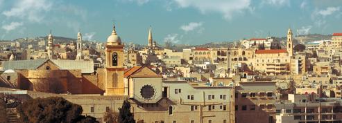 Élections palestiniennes prévues en mai et juillet, les premières en 15 ans