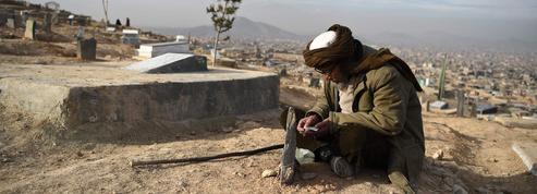 Afghanistan: 9 membres des forces de sécurité tués par les talibans