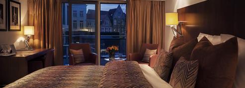 Hôtel Le Van Cleef à Bruges, l'avis d'expert du Figaro
