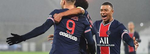 TF1 propose lui aussi une offre pour diffuser la Ligue 1 en clair