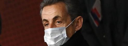Enquête judiciaire sur un possible «trafic d'influence» de Nicolas Sarkozy