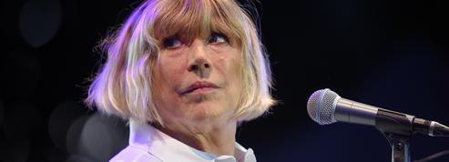«Peut-être que c'est fini» : Marianne Faithfull ne peut plus chanter depuis son Covid