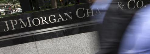 JPMorgan Chase dégage un bénéfice record au quatrième trimestre