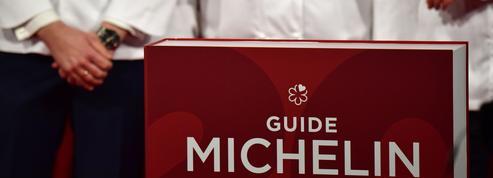 Emmanuel Rubin: «Le guide Michelin devait-il décerner des étoiles cette année?»