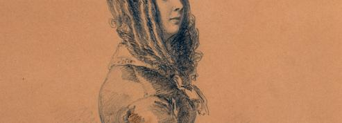 Gustave Flaubert, la fureur d'écrire : la muse, l'amour et les morts