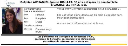 Disparition de Delphine Jubillar : son compte Facebook s'est activé quelques minutes
