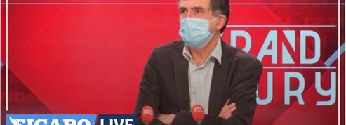 Covid-19 : le Pr Arnaud Fontanet espère «un retour à la vie normale» fin 2021