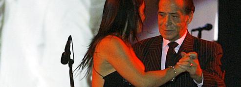 La légende du tango Juan Carlos Copes est décédée du Covid-19