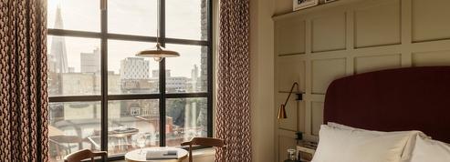Hôtel The Hoxton Southwark, à Londres, l'avis d'expert du Figaro