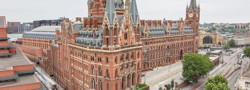Hôtel Le St. Pancras Renaissance à Londres, l'avis d'expert du Figaro