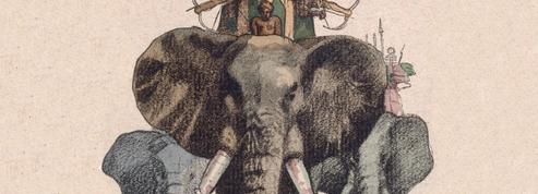 Gustave Flaubert, la fureur d'écrire : à la découverte de Carthage