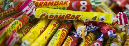 En plein conflit social, l'usine Carambar voit ses stocks fondre chaque semaine