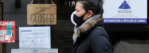 Ces restaurants qui accueillent des clients malgré leur fermeture administrative