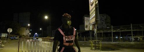 Virus au Sénégal: couvre-feu nocturne prolongé d'au moins huit jours