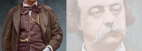 Gustave Flaubert, la fureur d'écrire : voilà la vie parisienne!
