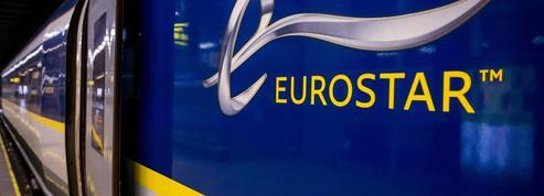 Eurostar : un dépôt de bilan possible au printemps