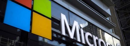 Microsoft et General Motors font équipe dans les véhicules autonomes