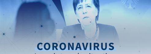 Covid-19 : l'Allemagne se dirige vers de nouvelles restrictions