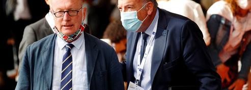 Après cinq mois d'absence, Christophe Girard de retour à la mairie de Paris