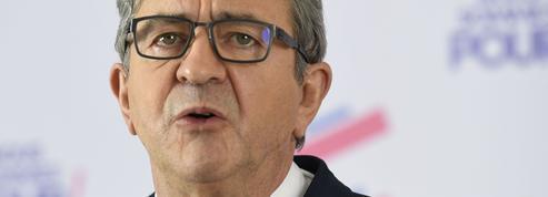Présidentielle 2022 : Mélenchon estime que le retour de Montebourg lui est «profitable»