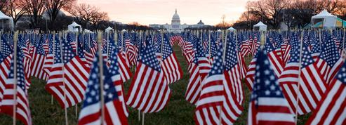 États-Unis : cinq choses à savoir avant l'investiture de Joe Biden