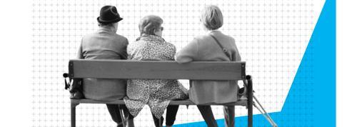 Lieu de résidence, accès aux soins, niveau de vie... Comment vivent les seniors en France