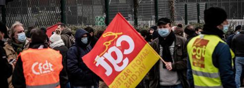 La CGT appelle à une grève reconductible chez Sanofi à partir du 1er février