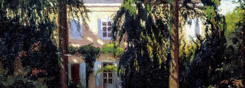 Gustave Flaubert, la fureur d'écrire: un Noël avec George Sand à Nohant