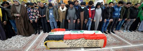 L'EI revendique le double attentat suicide de Bagdad