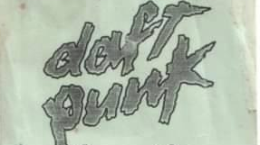Daft Punk: deux cassettes de 1995 retrouvées dans un club d'Avignon