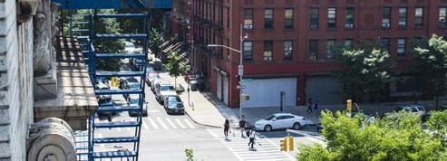 Aux États-Unis, les reventes de logements en 2020 ont été au plus haut en 14 ans