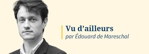 «Vu d'Ailleurs» N°36 - Covid : l'Europe replonge dans le rouge