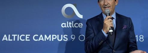 Patrick Drahi va contrôler 92% du capital d'Altice Europe après son OPA