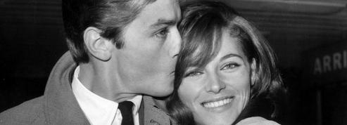 «Je suis très triste»: Alain Delon, bouleversé par la mort de Nathalie, «la seule Mme Delon»