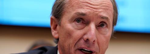 Le PDG de Morgan Stanley va toucher 33 millions de dollars pour 2020