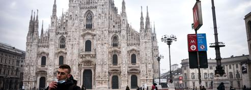 Italie : la Lombardie confinée par erreur pendant une semaine