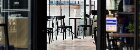 Les restaurants ouverts pour les salariés du bâtiment craignent de se voir priver de l'accès au fonds de solidarité