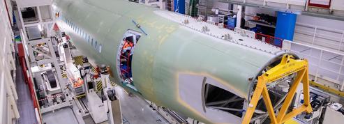 Covid-19 : 500 salariés de l'usine Airbus de Hambourg placés à l'isolement
